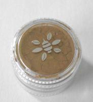 Honeybee Gardens mineral Blush & Bronzer 2g size