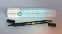 Henna Eyes Semi Permanent  Eye & Brow Liner