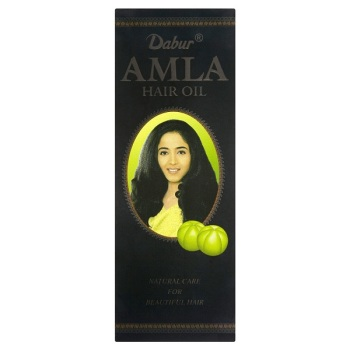 Amla Hair Oil with Canola oil - Dabur