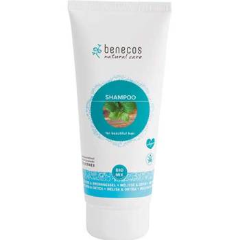 Shampoo with Melissa & Nettle  - 200ml