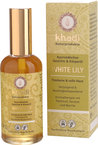 Face & Body Oil - WHITE LILY- Dry /Mature Skin