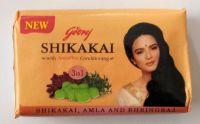 <!--0004-->Shikakai Herbal Soap with Amla 75g