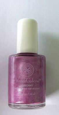 Honeybee Gardens WaterColours Nail Polish Tuscany