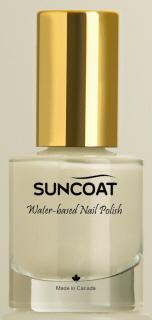suncoat top coat polish