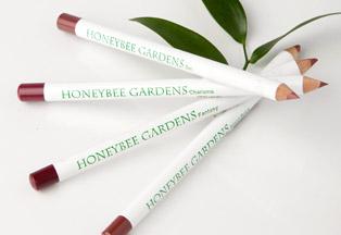 honeybee gardens lip liner set