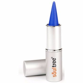 Kajal Herbal Eye liner -True Blue  - Soul Tree