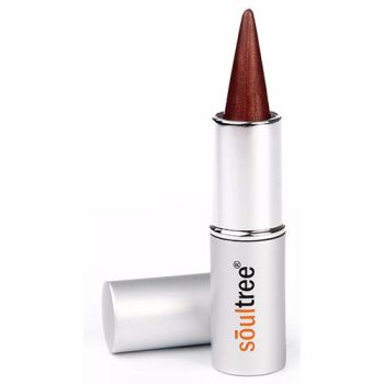 Kajal Herbal Eye liner - Copper Tint (Brown) - Soul Tree