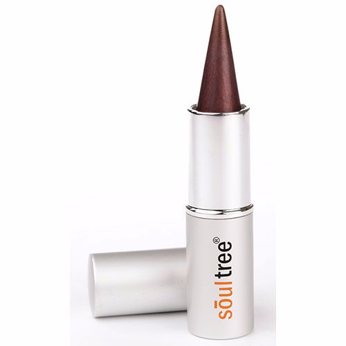 Kajal Herbal Eye liner - Rich Loan (Brown) - Soul Tree