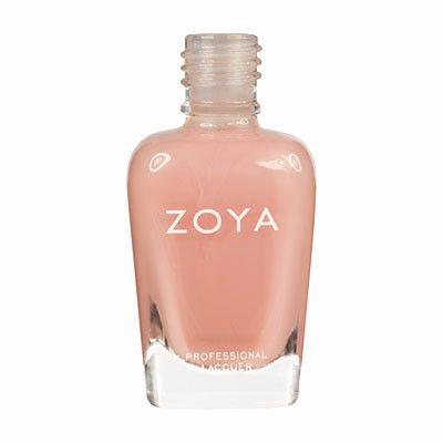 Zoya Nail Polish  LULU Pink