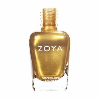 Zoya Nail Polish  GOLDIE