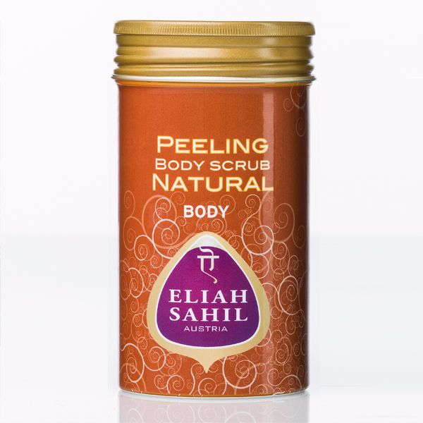 <!-046->Body Peeling  Powder - Natural Body Scrub  - Eliah Sahil