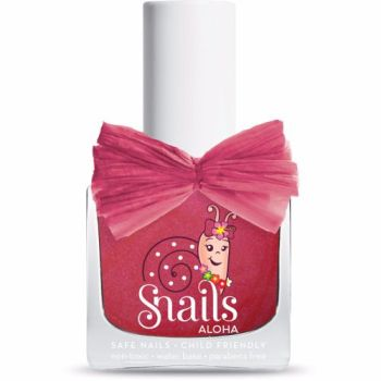 MAUI - Aloha collection nails Washable Polish