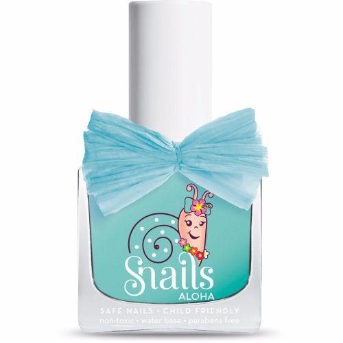 <!-- 019 -->Waikiki  - Aloha Collection Snails Nails