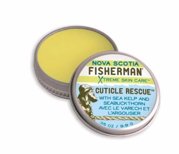 Cuticle Rescue Nova Scotia Fisherman