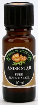 Anise Star - Essential Oil 10ml