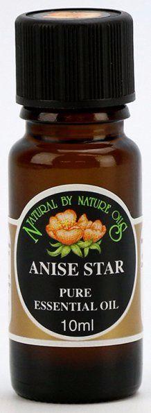 Anise Star - Essential Oil 10ml