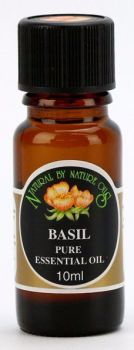 Basil - Essential Oil 10ml