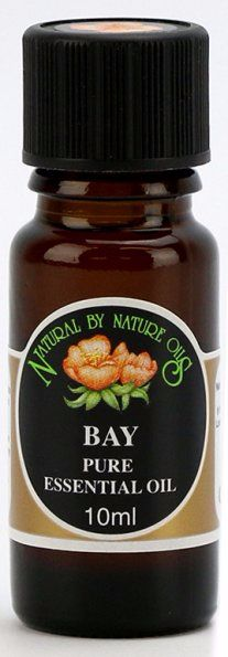 Bay - Essential Oil 10ml