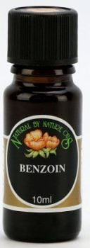 Benzoin - Essential Oil 10ml