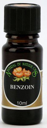 Benzoin - Essential Oil 10ml
