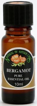 Bergamot - Essential Oil 10ml