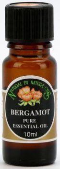 Bergamot - Essential Oil 10ml