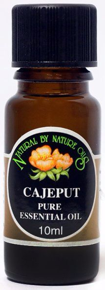Cajeput - Essential Oil 10ml