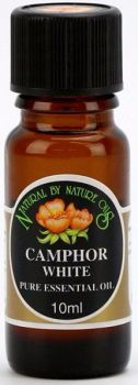 Camphor - Essential Oil 10ml
