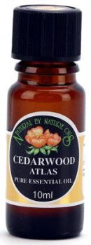 Cedarwood Atlas - Essential Oil 10ml