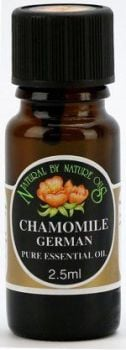 Chamomile German - Essential Oil 2.5ml