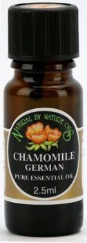Chamomile German - Essential Oil 2.5ml