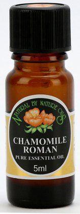 Chamomile Roman - Essential Oil 5ml