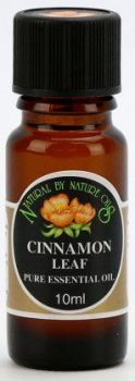 Cinnamon Leaf - Essential Oil 10ml