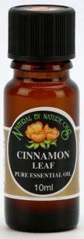 Cinnamon Leaf - Essential Oil 10ml
