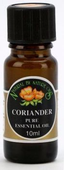 Coriander - Essential Oil 10ml