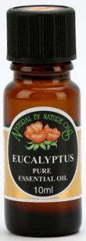 Eucalyptus - Essential Oil 10ml