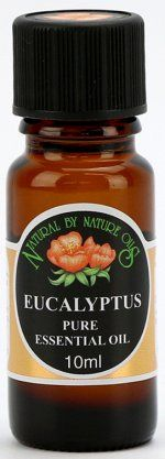 Eucalyptus - Essential Oil 10ml