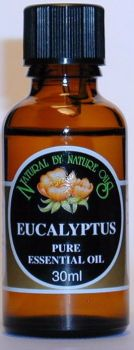 Eucalyptus - Essential Oil 30ml