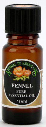 Fennel Sweet - Essential Oil 10ml
