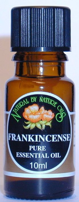Frankincense - Essential Oil 10ml