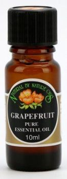 Grapefruit - Essential Oil 10ml
