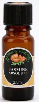 Jasmine Absolute - Essential Oil 2.5ml