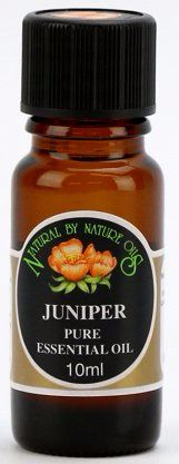 Juniper - Essential Oil 10ml