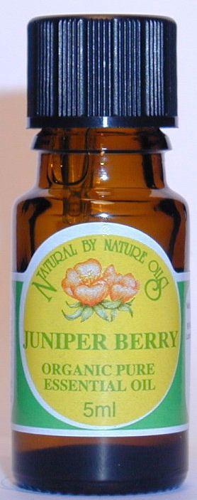 Juniper - ORGANIC Essential Oil 5ml