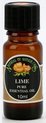 Lime - Essential Oil 10ml