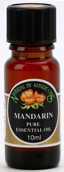 Mandarin - Essential Oil 10ml