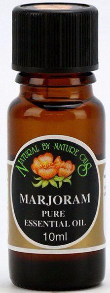 Marjoram - Essential Oil 10ml