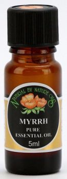 Myrrh - Essential Oil 5ml