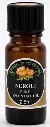 Neroli Absolute - Essential Oil 2.5ml