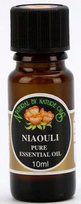 Niaouli - Essential Oil 10ml